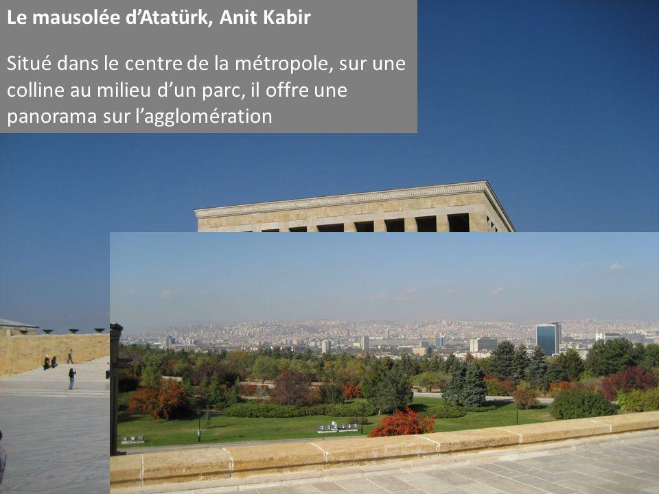 Modernisation des infrastructures hôtelières: les hôtes proches des sites archéologiques romains et de la citadelles sont désormais moins attractifs que les nouveaux complexes construits dans les secteurs commerciaux et résidentiels aisés du centre.