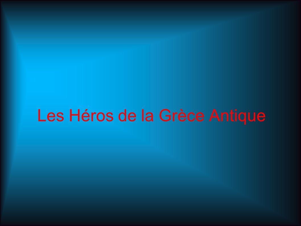 I.Qu est ce qu un Héros . Un héros vit sur Terre.