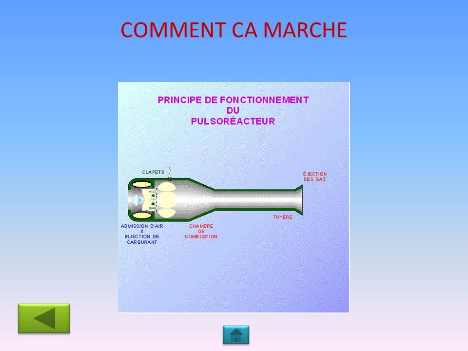 COMMENT CA MARCHE