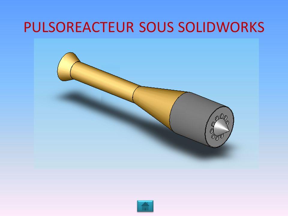 CONCEPTION SolidWorks Pour la conception, on sest servi de SolidWorks.