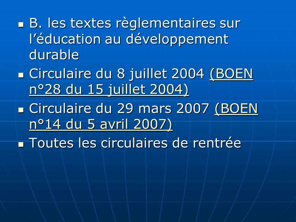 II.Le développement économique : une puissance contrastée A.