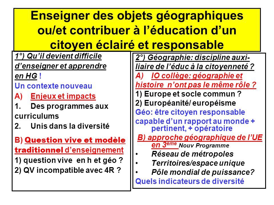 Métropoles européennes ( C. Rozenblat et P. Cicille MGM/UMR Espace 2002)