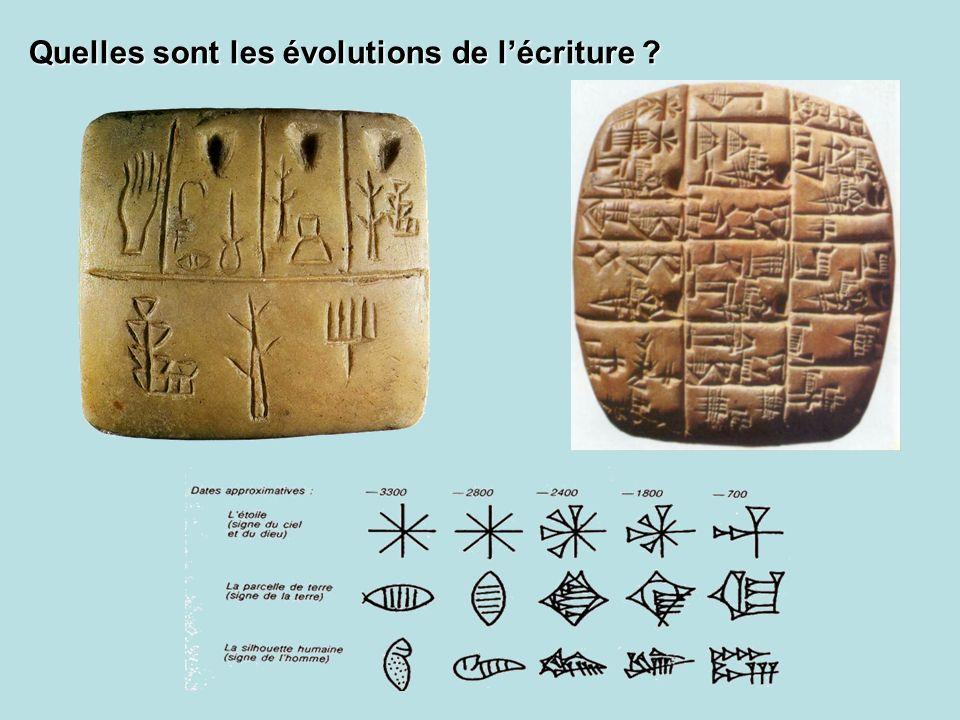 Stèle de mastaba couverte de hiéroglyphes (vers 2620-2350 avant notre ère.