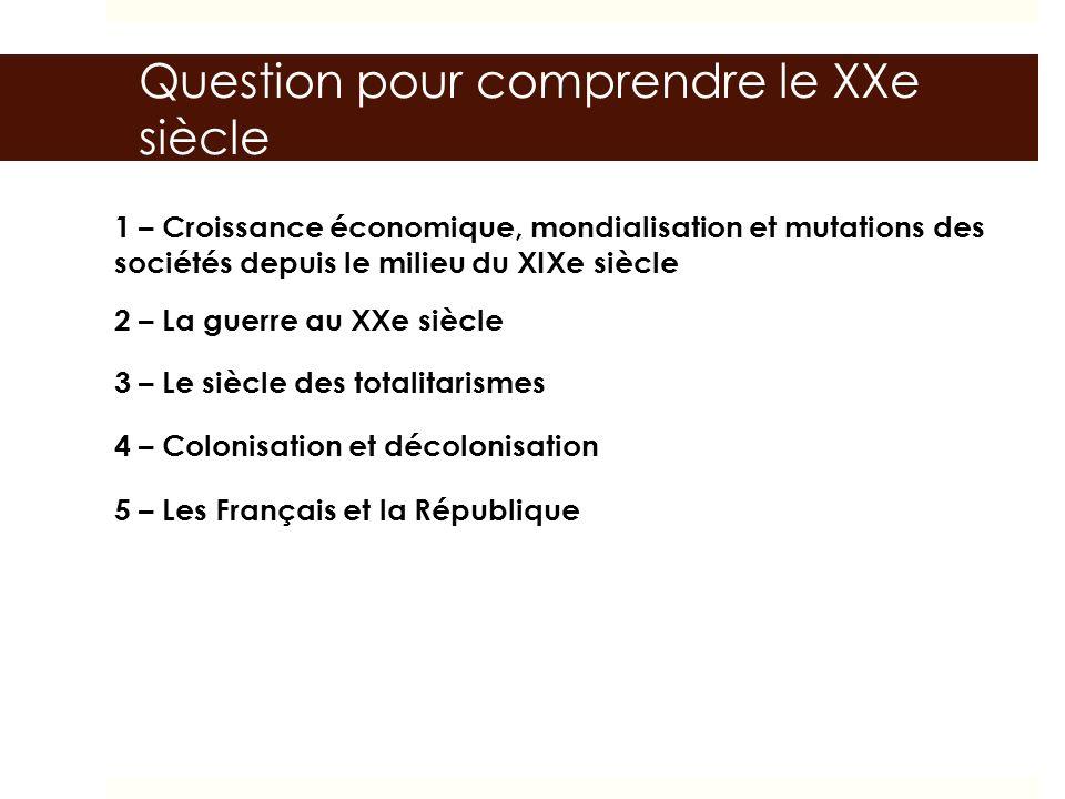 Thème 2 – La guerre au XXe siècle Orientations bibliographiques Stéphane Audouin- Rouzeau La guerre au XXe siècle 1.