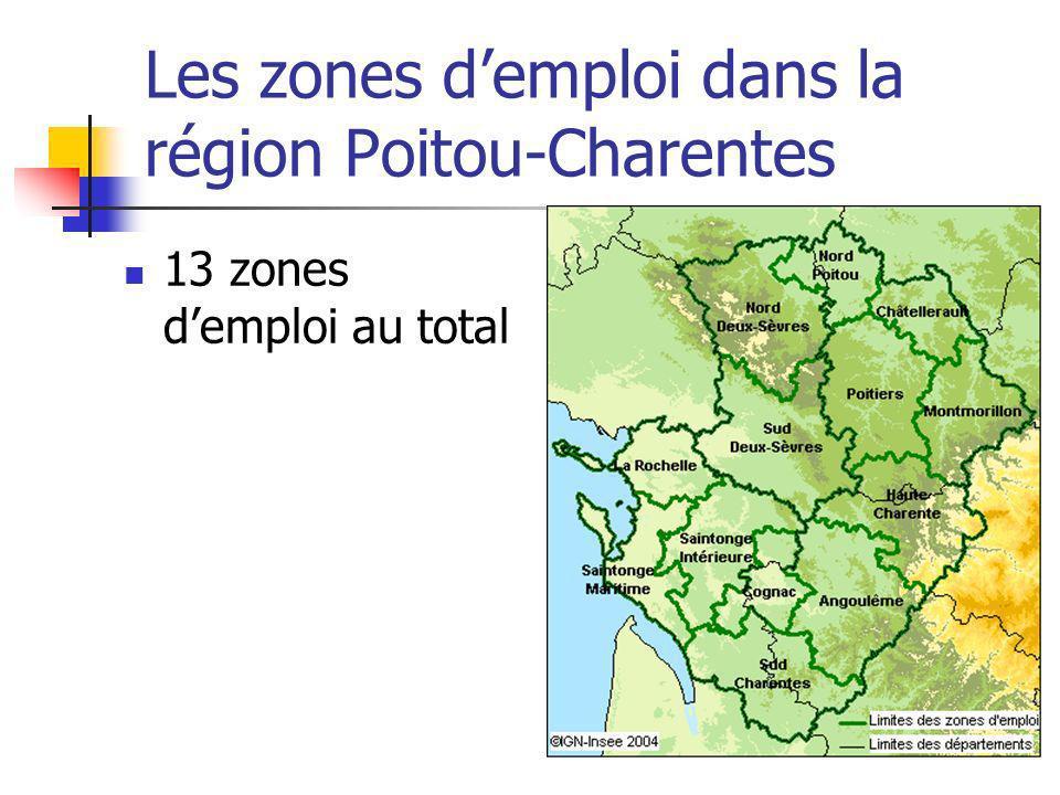 Les sites français du programme Urban II