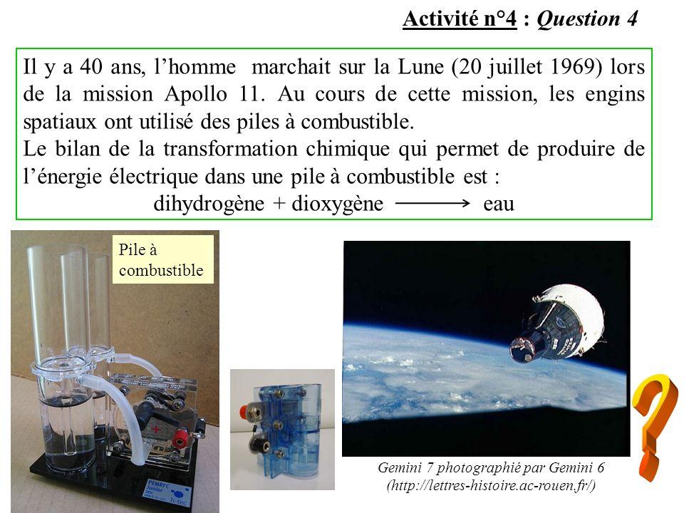 Il y a 40 ans, lhomme marchait sur la Lune (20 juillet 1969) lors de la mission Apollo 11. Au cours de cette mission, les engins spatiaux ont utilisé