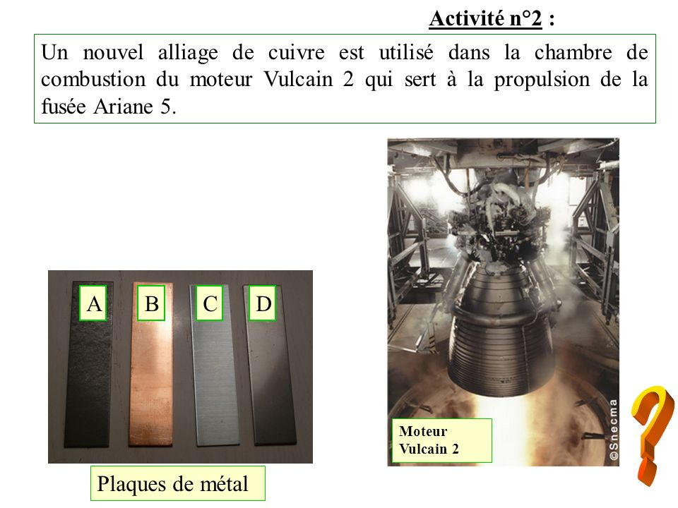 Activité n°3 : Question 1.