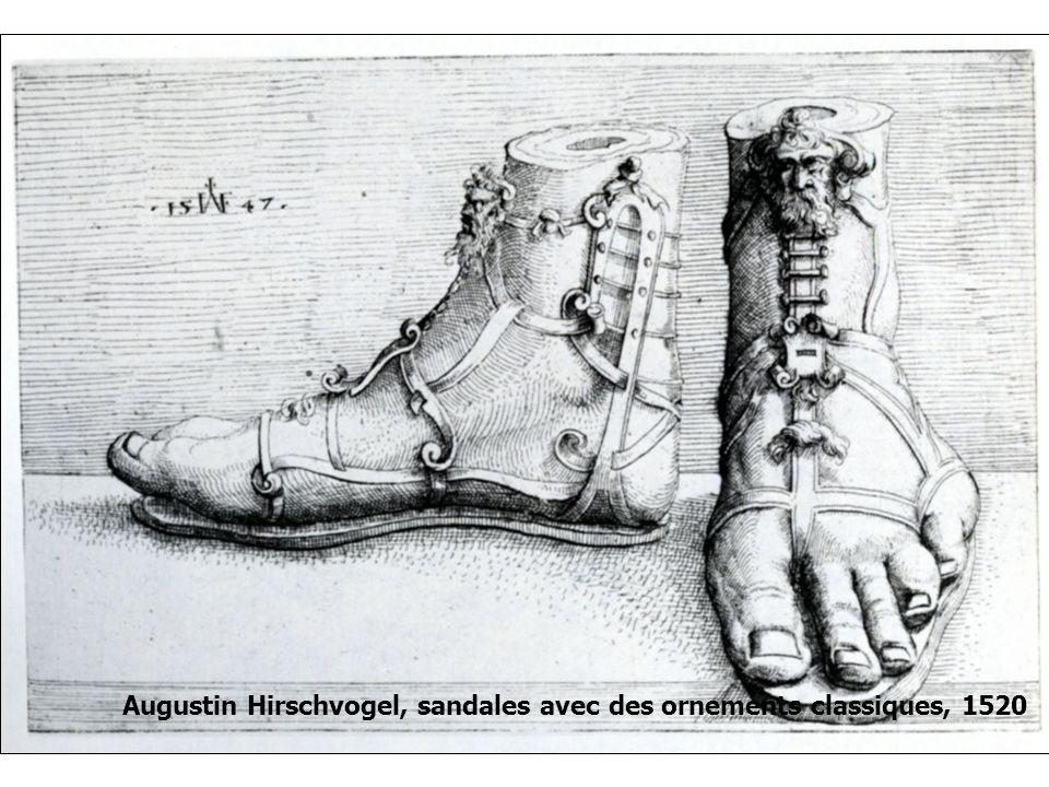 Chaussures allemandes
