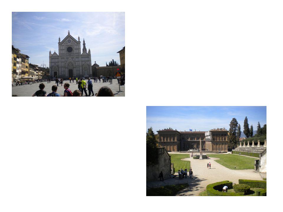 Les latinistes Aux jardins de Boboli