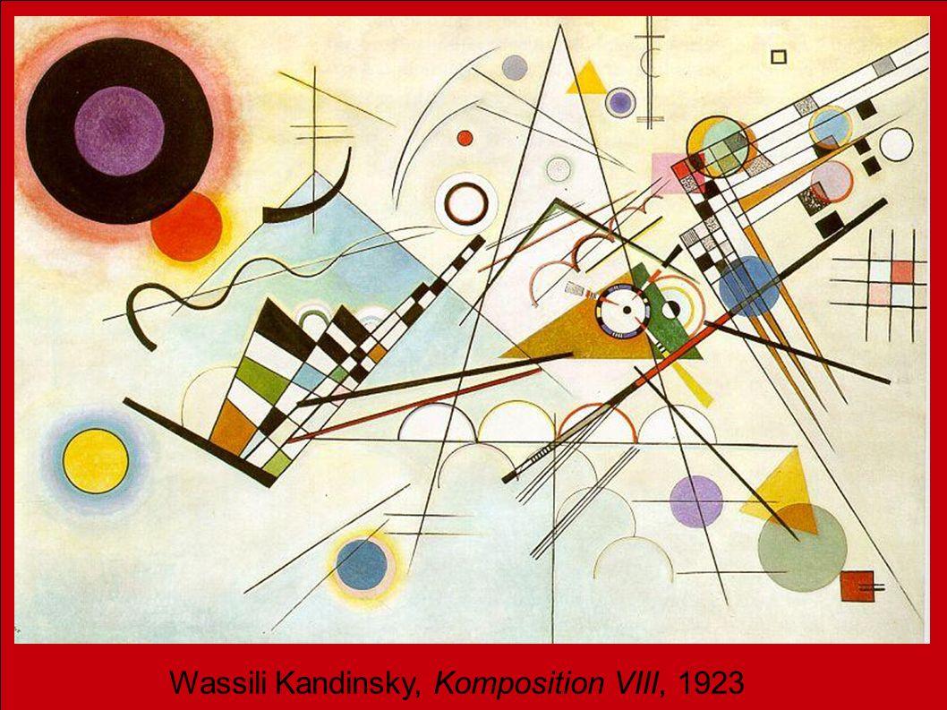 En Histoire : Tant Malevitch que Kandinsky ont à voir avec la révolution russe.