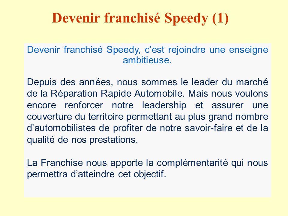 Source : http://www.speedy.fr Serge Potiron Lycée Sacré Cœur Nantes