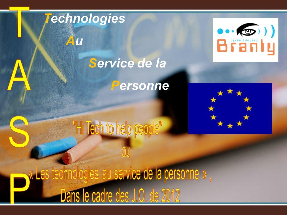 Technologies AuAu Service de la Personne