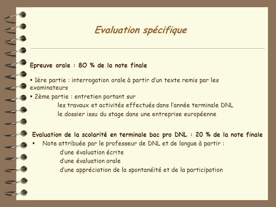 Les épreuves en langue vivante au Bac Pro 4A4Argumentation commerciale (service) 4O4Oral facultatif 4O4Oral obligatoire (12/20 pour l'indication