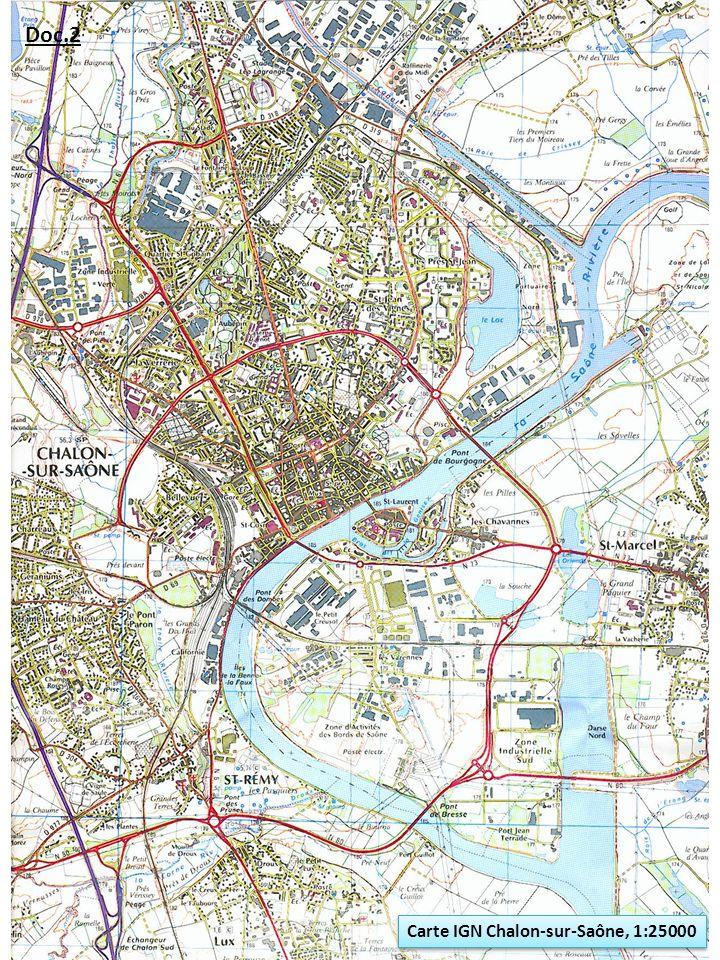 LES IMPACTS DE LINONDATION DE 2001 Environ 80 communes du Val de Saône sont très touchées.