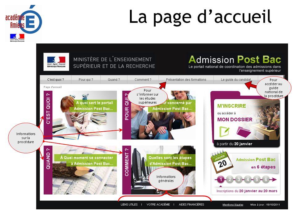 Réalisation SAIO/EP - APB 2012 Effectuer une recherche de formation Pour effectuer une recherche de formation