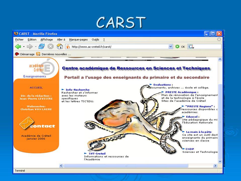 CARST