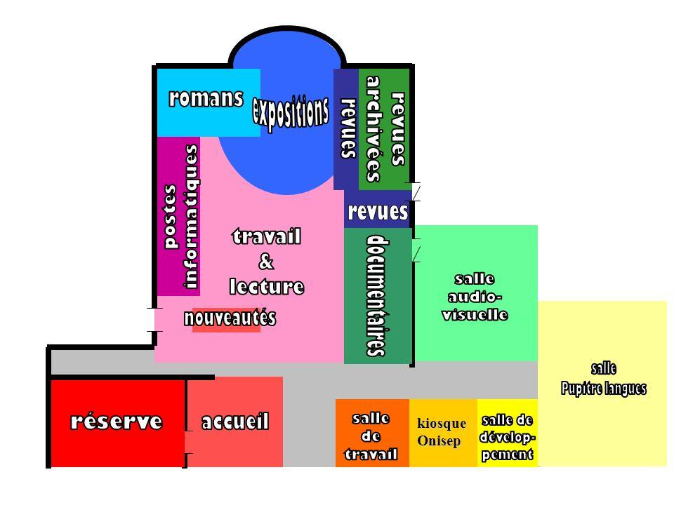 kiosqe Onisep kiosque Onisep