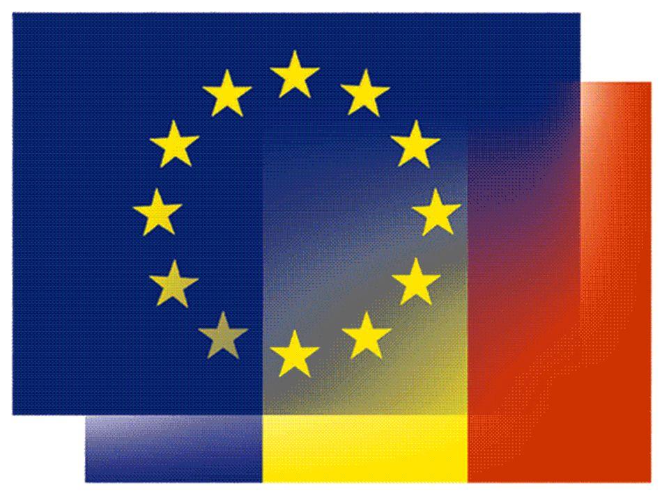 Romania a fost prima tara din Europa centrala si de est care a avut relatii oficiale cu Comunitatea Europeana inca din anul 1974.