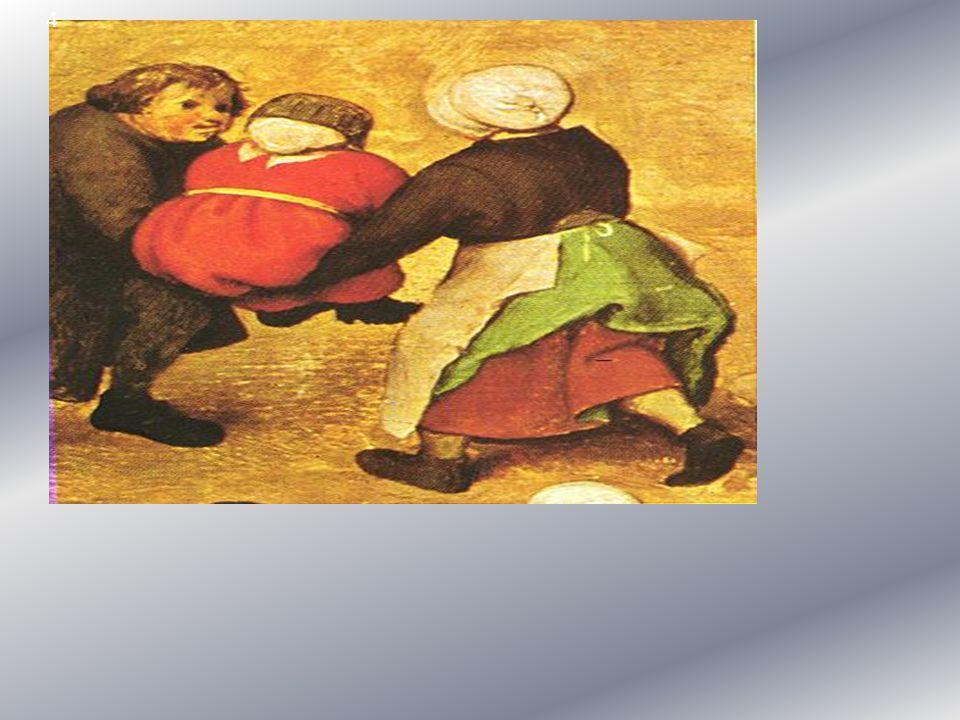 4 A quoi jouent ces enfants? Deux enfants (porter)... Une petite fille en rouge (porter)...