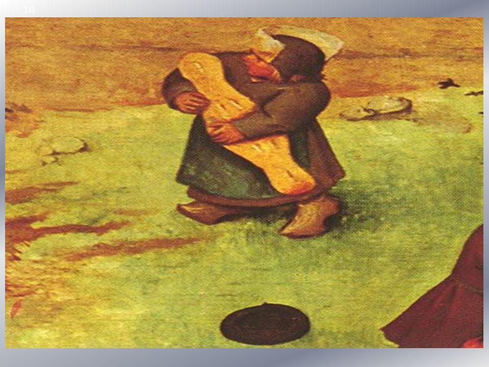 À quoi joue cette enfant? Une petite fille (bercer)... Un morceau de bois (bercer)...