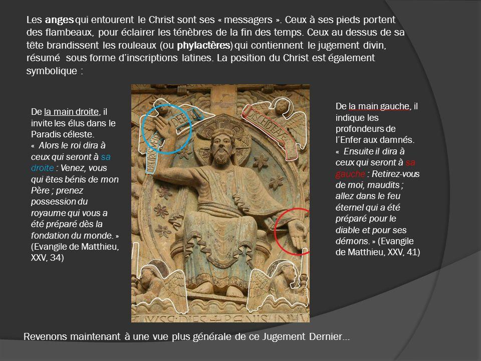 Léglise doit son nom à Sainte Foy, jeune chrétienne martyrisée à Agen en 303 sous le règne de lempereur Dioclétien.