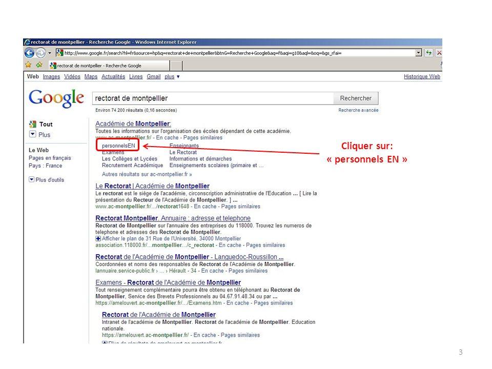 Lieu de retour: Procéder de même: Cliquer sur la loupe pour sélectionner « Résidence administrative »: ADM Bernard Chapuis 6WQOR Sauvegarder, enregistrer vos saisies 14