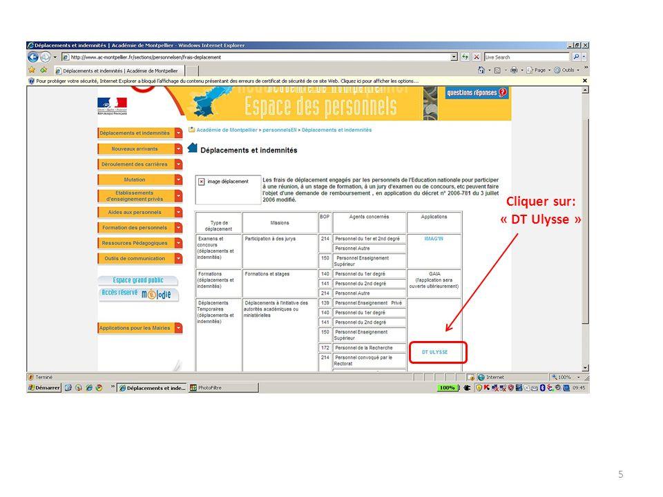 ZW66T (Dupond Marc) ZW66T Cliquer sur le lien « cliquer ici » comme demandé.