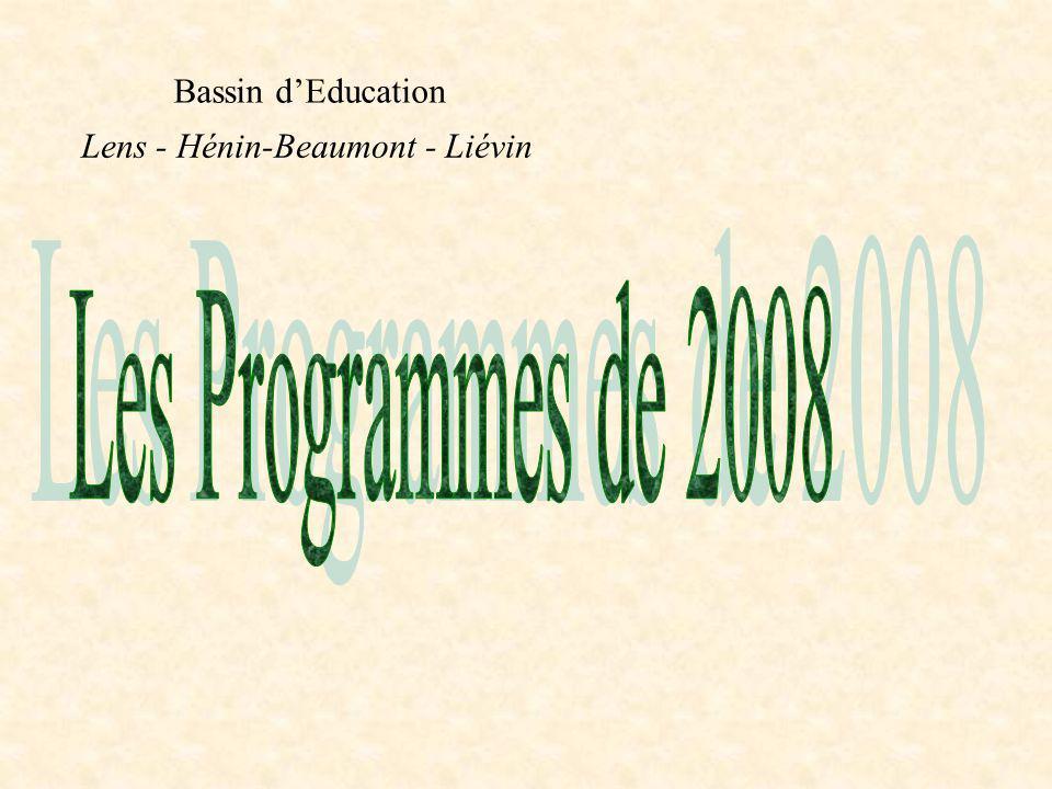 Bassin dEducation Lens - Hénin-Beaumont - Liévin