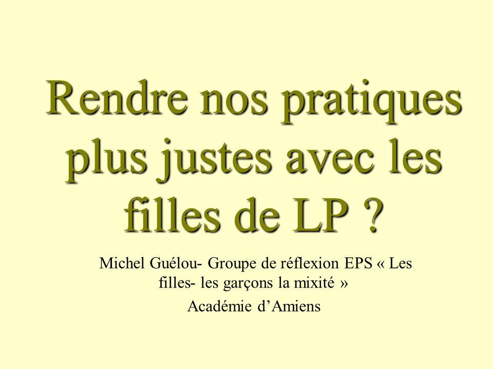 Des exemples Badminton: « gagner ou perdre avec la manière » N.Mascret Cahiers du CEDRE n°6 Relais athlétique MO (retour sur vidéo): elles ne courent pas… pour autant, elles napprennent rien.