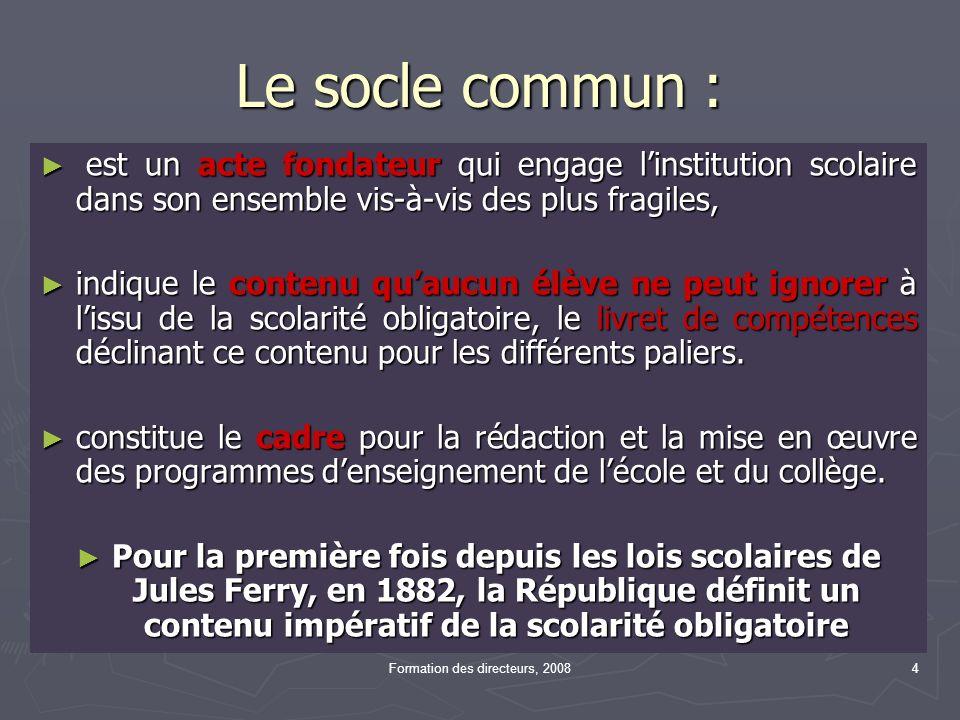 Le décret Art.D. 122-2.