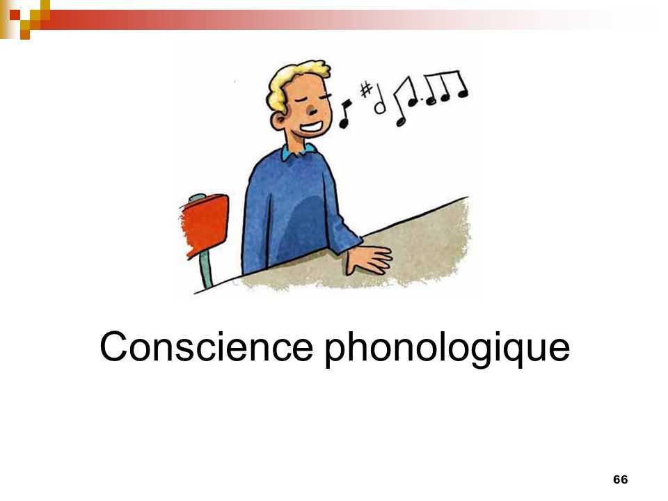 Conscience phonologique 66