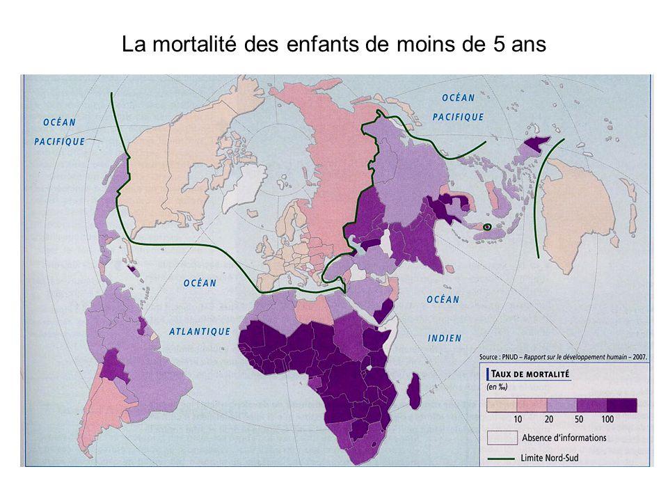 Carte Philippe Rekacewicz avril 2008, Monde Diplomatique, à partir des données IDH du PNUD (Rapport 2007/2008)Monde Diplomatique