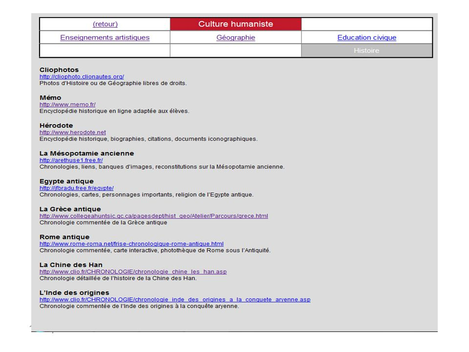 16 sept 2009Judicael Griffe CDDP Seine-Maritime Clé en main collège