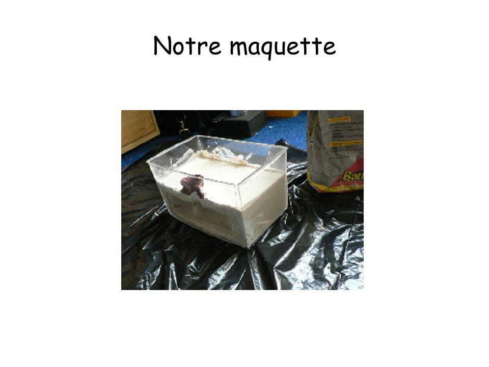 2 Un exemple de marnières surveillées : Mont – Saint - Aignan