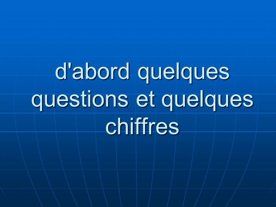 QUALITE DES OUTILS UTILISES Des supports attrayants .
