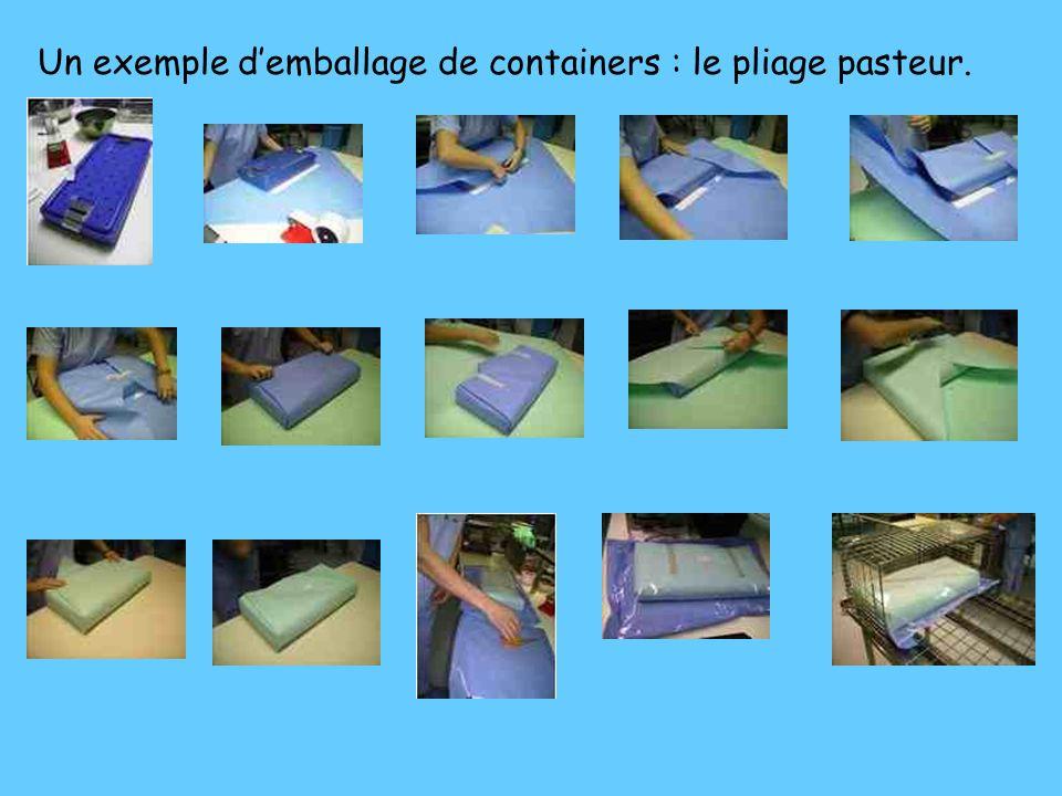 Le papier - Le papier crêpé ou de type B de 60 ou 80 g/m². Cest du non tissé. - Il est utilisé pour envelopper des containers. -Il est de plus en plus