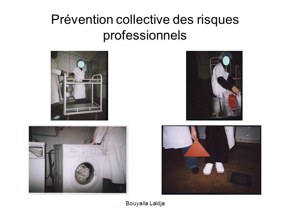 Bouyalla Laldja Prévention collective des risques professionnels