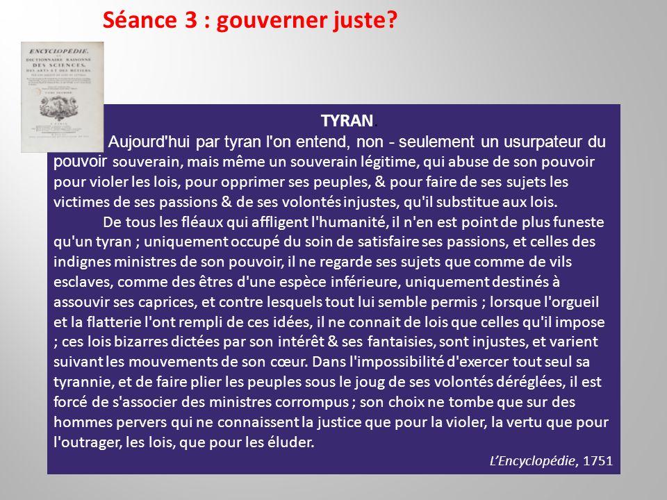 TYRAN.