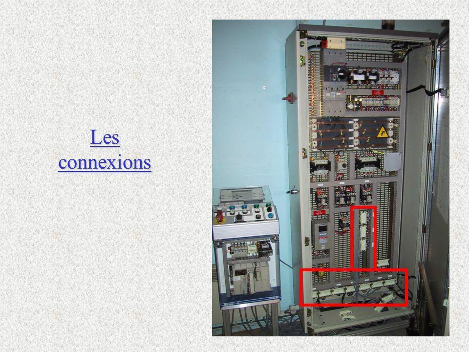 Lesconnexions