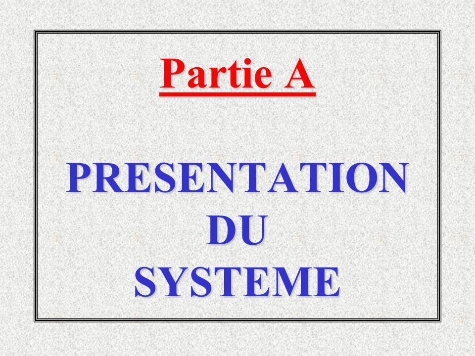 Le système Habilis est constitué de : une armoire principale, dite de puissance une partie opérative (malaxeur industriel ) un pupitre dautomatisme, avec coffret de commande