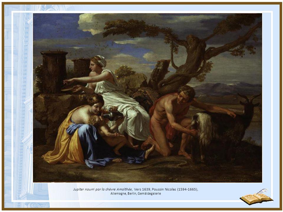 Poséidon et Athéna se sont affrontés pour posséder la souveraineté sur une nouvelle ville dAttique et chacun sest efforcé de proposer le plus beau cadeau pour mériter ce pouvoir (Hérodote, Histoires ; Ovide, Métamorphoses).