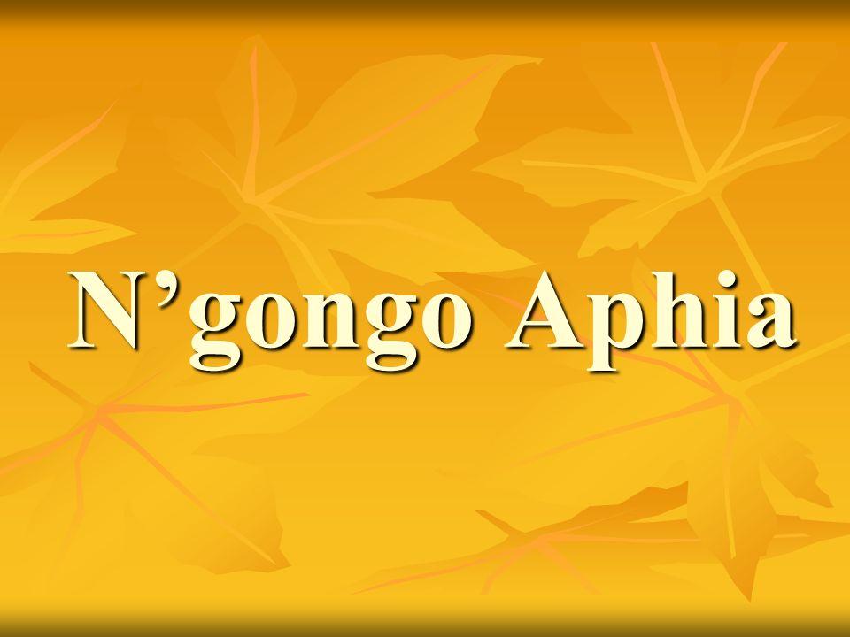 Ngongo Aphia