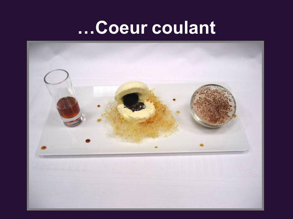 …Coeur coulant
