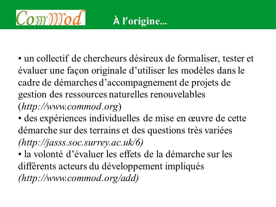 trois références clés 1 ouvrage sur lensemble de la démarche : Etienne M.