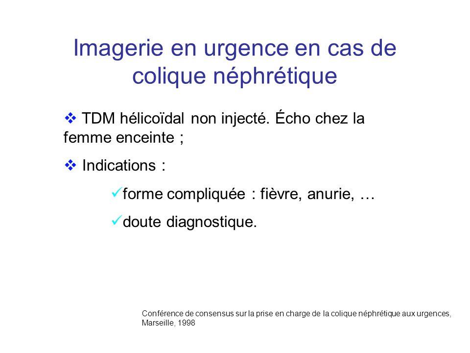 Hématurie microscopique Étiologies uro néphrologiques ; Règles ; Anti coagulants, anti agrégants : chercher une autre étiologie +++ ; Appendicite : jusquà 48 p.