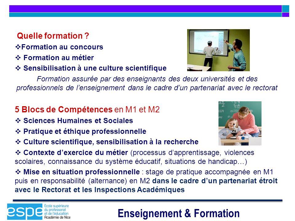 UEContenuVol horaireMCC UE1 SHS appliquées à léducation (89h- 10ECTS) Philosophie de léduc20h CMEtudiant : CC Dispensé : Dissertation (4h) Sociologie de léduc20h CM Histoire de léduc12h CM Psycho de lado12h CM Méthodo dissert25h TD UE2 Motivation, orientation et décrochage (66h- 8ECTS) Motivation4h CM – 4h TDEtudiant : CC Dispensé : ET (2h) Rapport à la loi, Autorité, sanction, punition8h CM – 6h TD Absentéisme, Décrochage/raccrochage8h CM – 8h TD Redoublement, orientation, insertion sociale et prof8h CM – 8h TD Communication élèves et parents6h CM – 6h TD UE3 Organisation des établissements et Ethique profess (70h- 8ECTS) Histoire de linstitution scolaire6h TDEtudiant : CC Dispensé : Note de synthèse (5h) Socle commun et programmes8h TD EPLE (Différents conseils dans lécole- Projet d établissement, Contrat d objectif - Organisation administrative et budgétaire) 12h TD Organisation EN et autres systèmes européens6h TD Ethique du CPE10h TD Droits et obligations des élèves3h TD Méthodo note synthèse25h TD UE4 Questions profs et de recherche (46h- 4ECTS) UF1 : Stage de 2 semainesTous : CC Val de crédits UF2 : Recherche et situations profs - Travail sur article (10h).