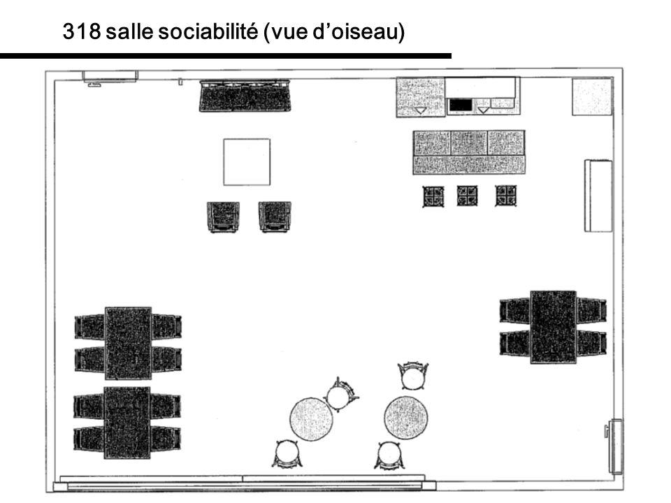 318 salle sociabilité (vue doiseau)