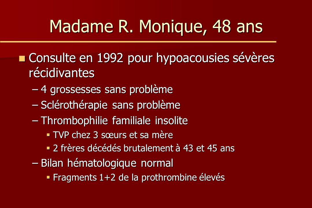Madame R.