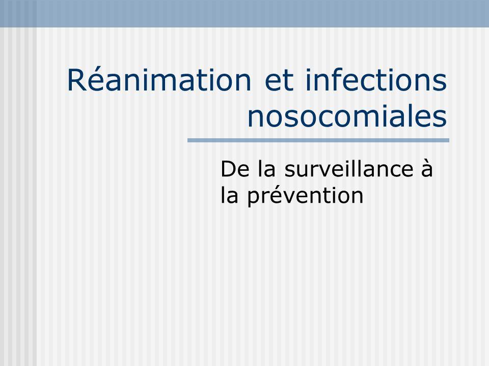 Pourquoi les infections nosocomiales Fréquence Gravité Evitabilité