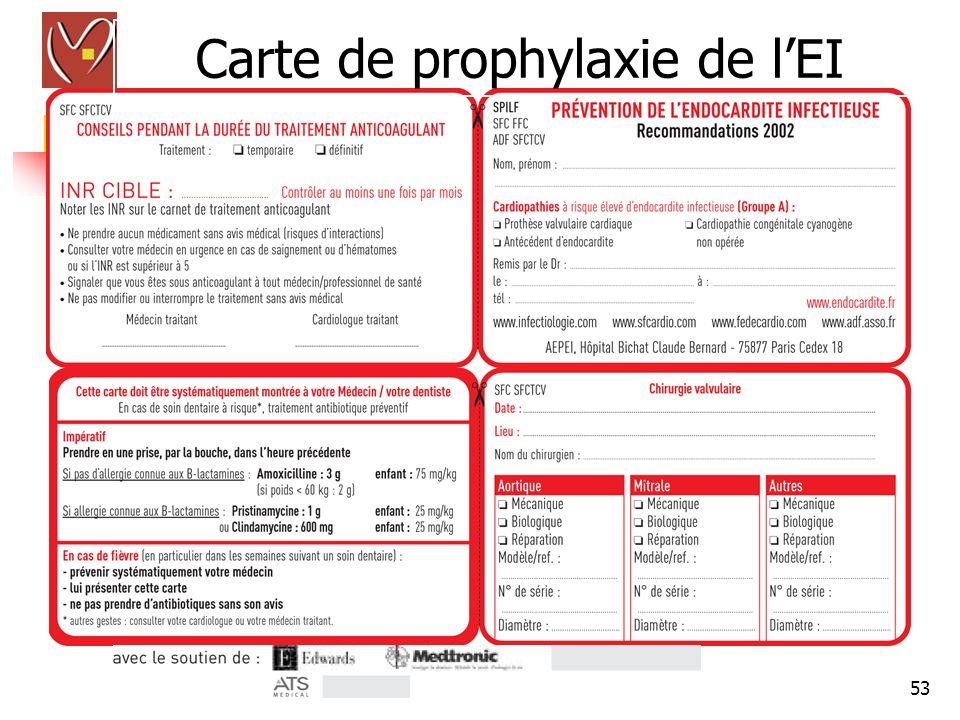 20 mai 2008DESAR Caen - Rouen54 ORL Groupe AGroupe B Adénoïdectomie, amygdalectomieRecommandéeOptionnelle Chirurgie endoscopique,sinusite chroniqueRecommandéeOptionnelle Bronchoscopie rigideRecommandéeOptionnelle Bronchoscopie soupleOptionnelleNon recommandée Lintubation naso-trachéale ne fait plus lobjet dantibioprophylaxie